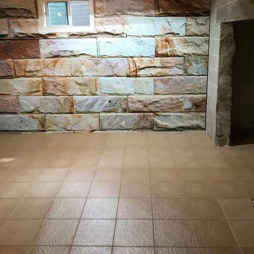 Best Laundry Room Flooring