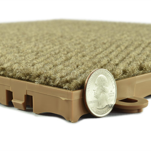 Best Flood Proof Flooring Waterproof, What Is The Best Flooring For A Basement That Floods