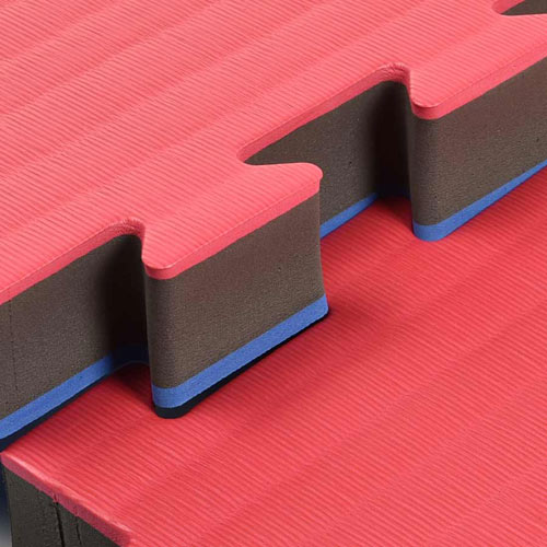 Why Are Karate Mats So Much Thinner