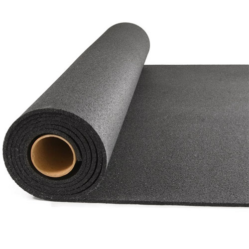 Video Comparing Greatmats Top 4 Styles of Exercise Mats